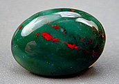 THE MEANING OF BLOODSTONE