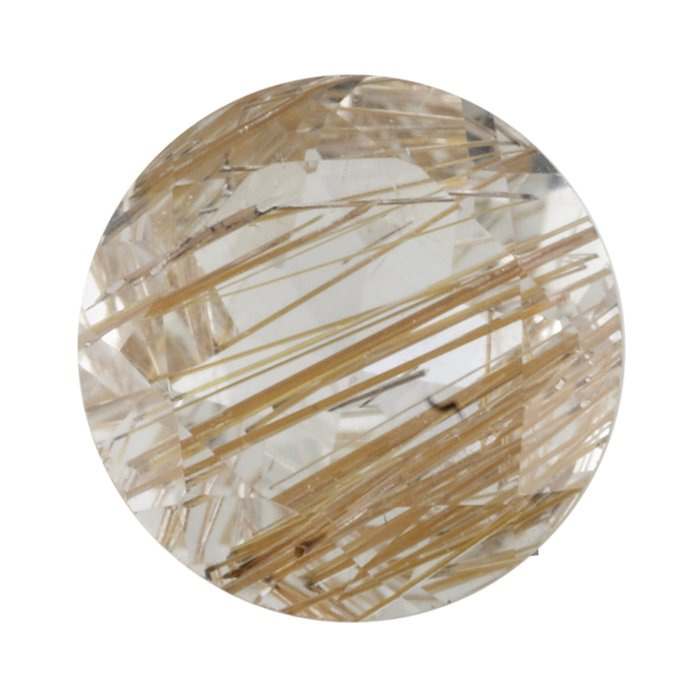 COPPER RUTILE QURTZ
