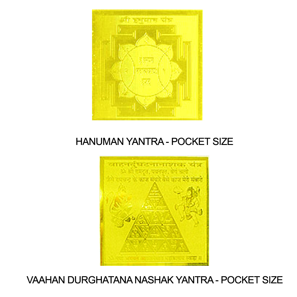 Protection Yantra