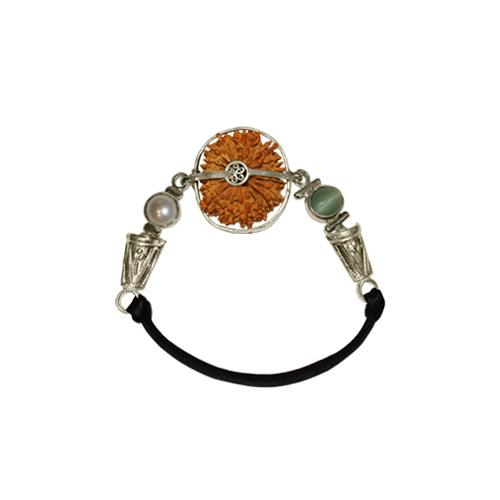 Rudraksha Protection Combination